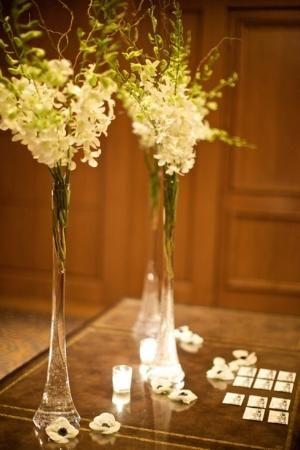 tall skinny flower arrangements by denymacmart flower arrangements rh pinterest com