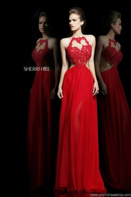 Sherri Hill Designer Dresses | Sherri hill, Long dresses and Dresses