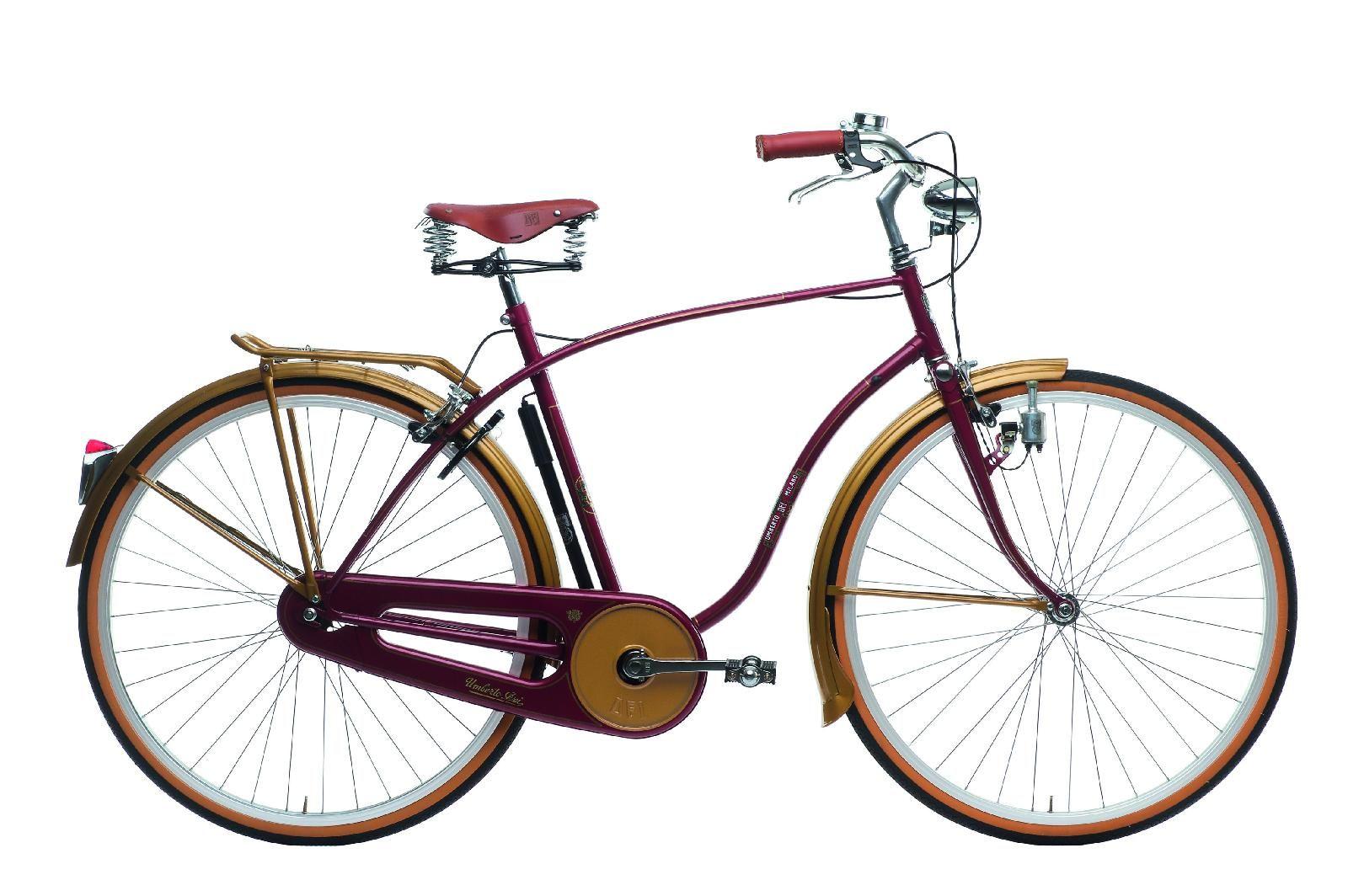 Bicicletta Umberto Dei Giubileo Uomo Eventi Bicicletta