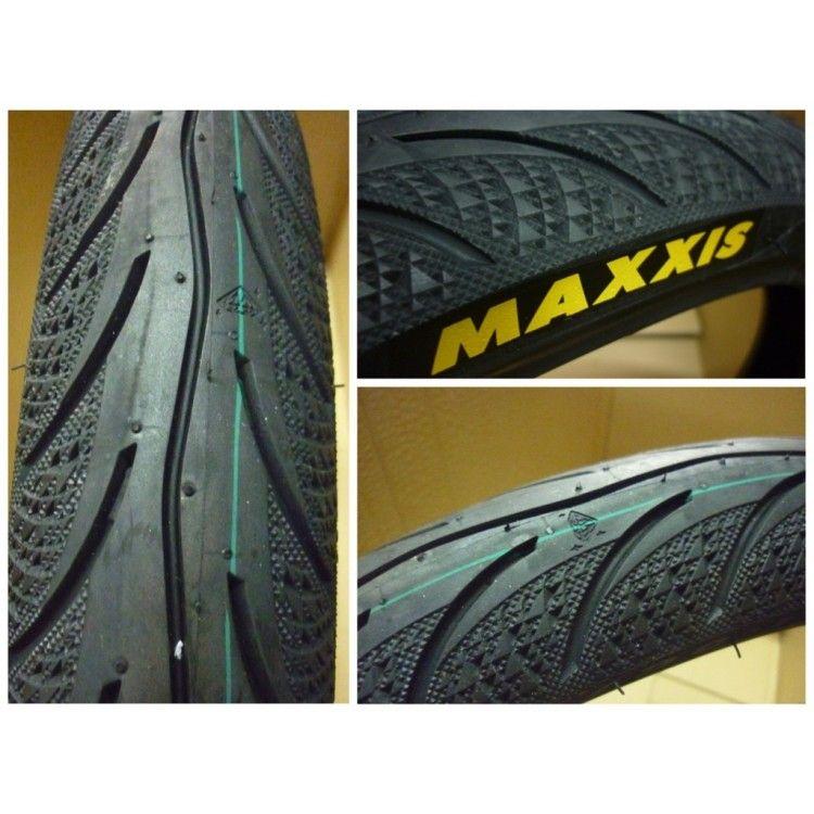 Vỏ Lốp Xe Axelo 70 90 17 Tl Maxxis Xe May
