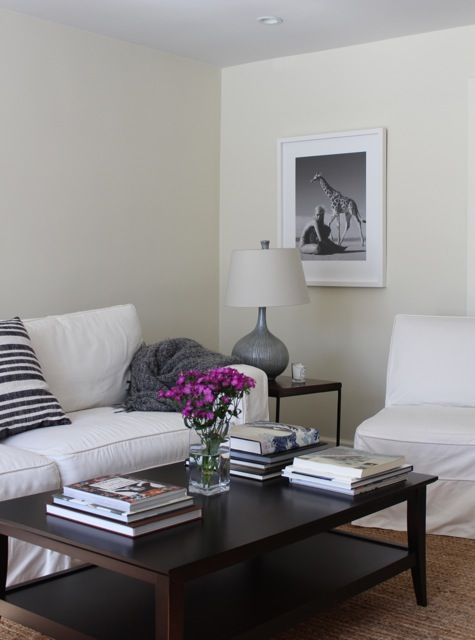 Serene Neutrals Creams And Whites Benjamin Moore S