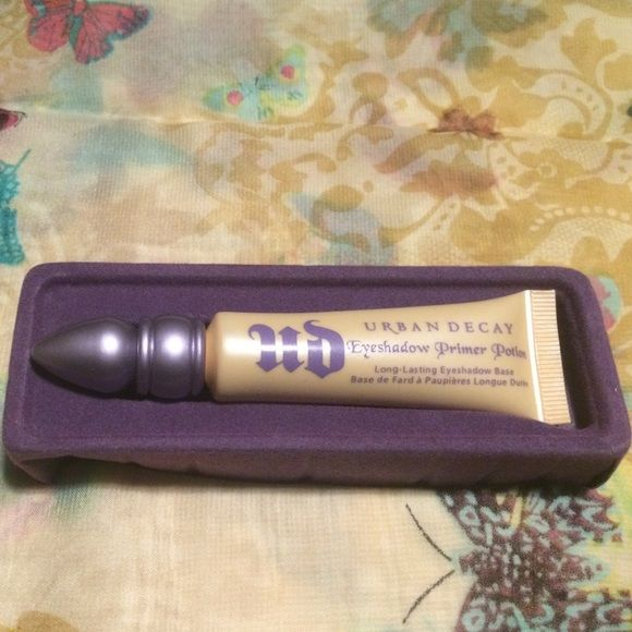 Eye shadow primer potion EDEN Eye shadow primer potion EDEN. NIB. 11ml size Makeup Eye Primer