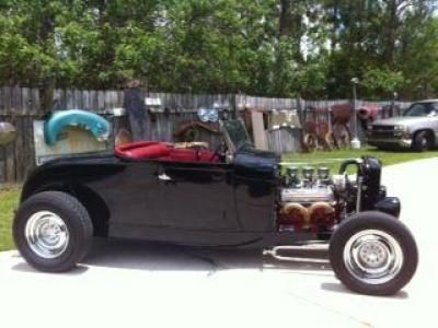 1929 Ford Roadster For Sale In PORT ST LUCIE, Florida    Classics.VehicleNetwork.