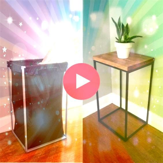 20 Super DIY IKEA Hacks 20 Super DIY IKEA Hacks Cat tree using Frosta stools form IKEA Kitchen Cabinets Ikea Hack 68 Ideas For 2019 Take off the bag in your old college l...