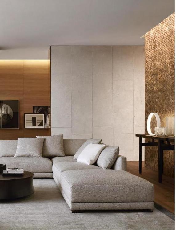 Living in 2018 home Pinterest Minimalist decor, Living room
