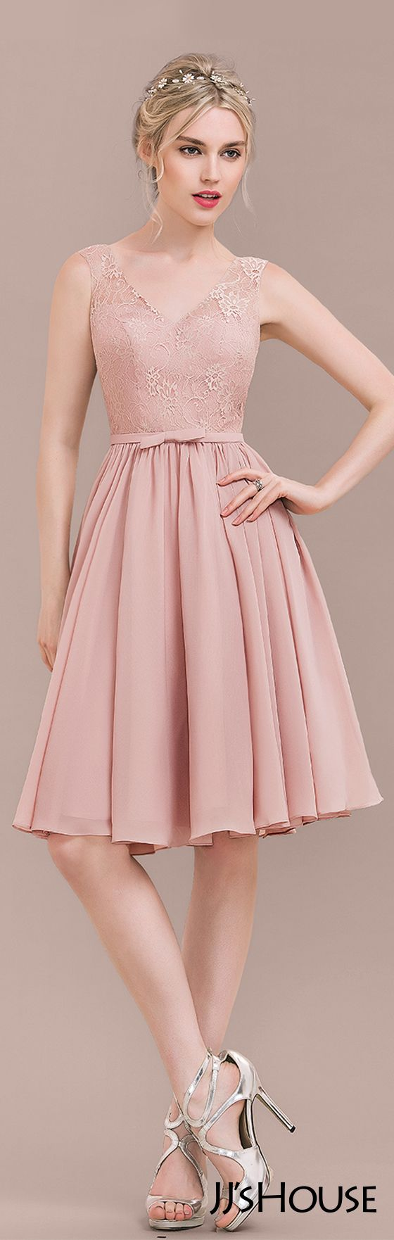JJsHouse #Bridesmaid | Vestidos | Pinterest | Vestiditos, Vestidos ...