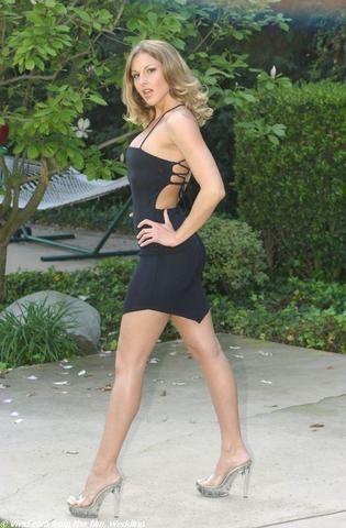 Lauren Phoenix Laurenphoenix Ultravixen Eleven Legsfordays Tushy Ftin