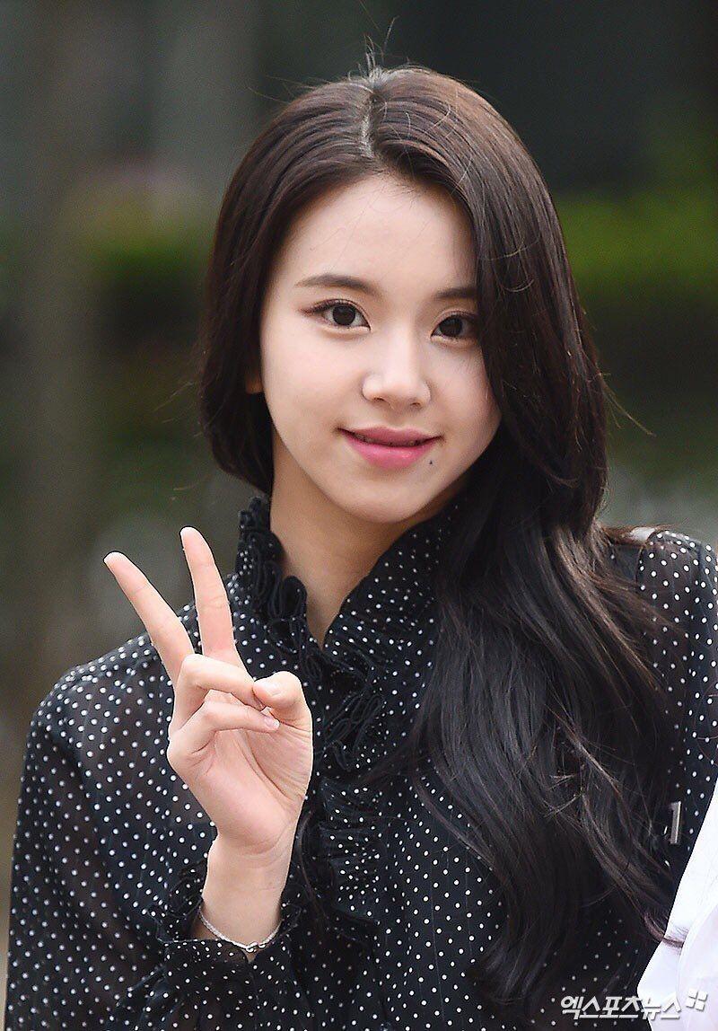Chaeyoung Kpop Twice Chae Kpop Sonchaeyoung Idol Kpopidol Koreanmusic Chaetwice Jyp Kpop Girls Beauty Girl Desi Beauty