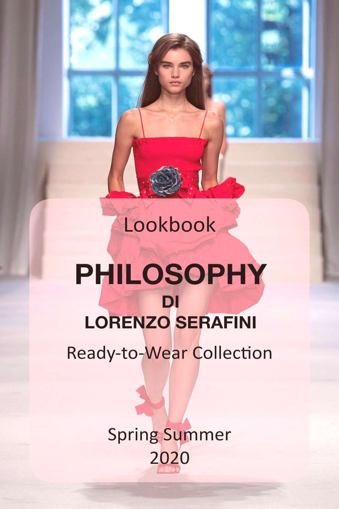 #readytowear #collection #philosophy #lookbook #spring #summer #2020 #by Lookbook Spring Summer 2020 ReadytoWear Collection by PHILOSOPHY You can find Fashion dresses and more on our website.Lookbook Spring Summer 2020 ReadytoWear Collec...