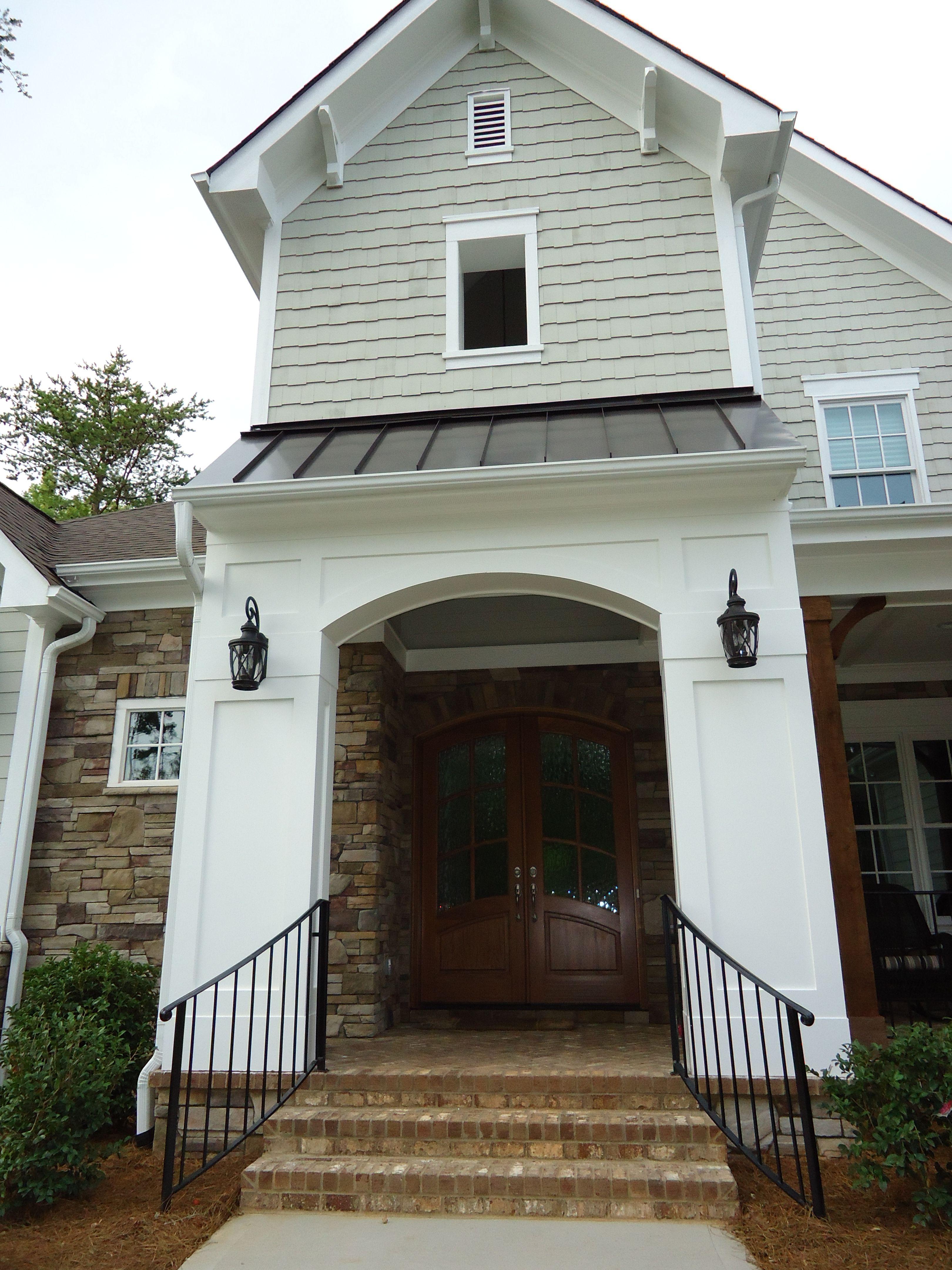 Best Arh Plan Asheville 1131F Exterior 10 Roof Owens 400 x 300