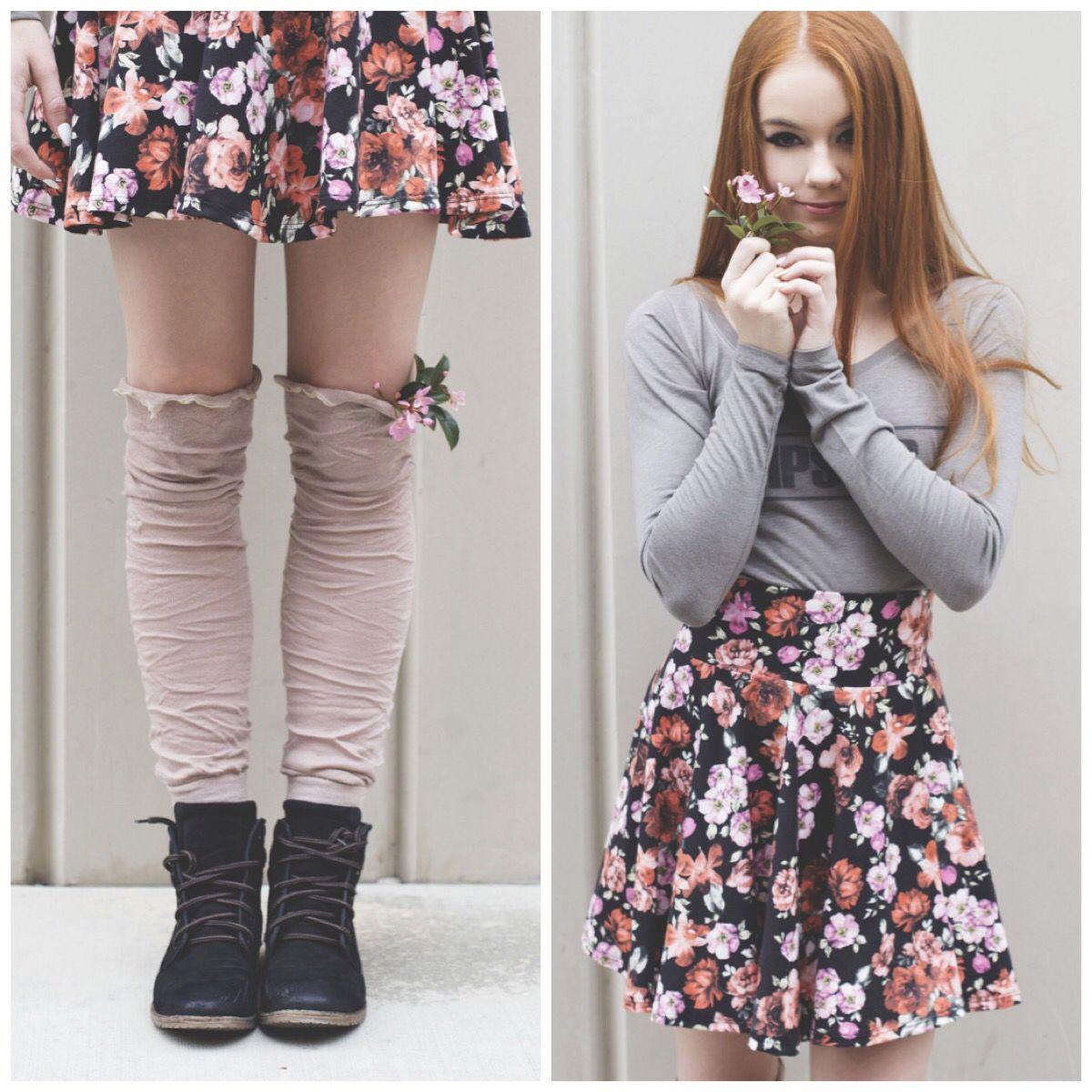 Trendy Teen Clothing Photo Album - Reikian