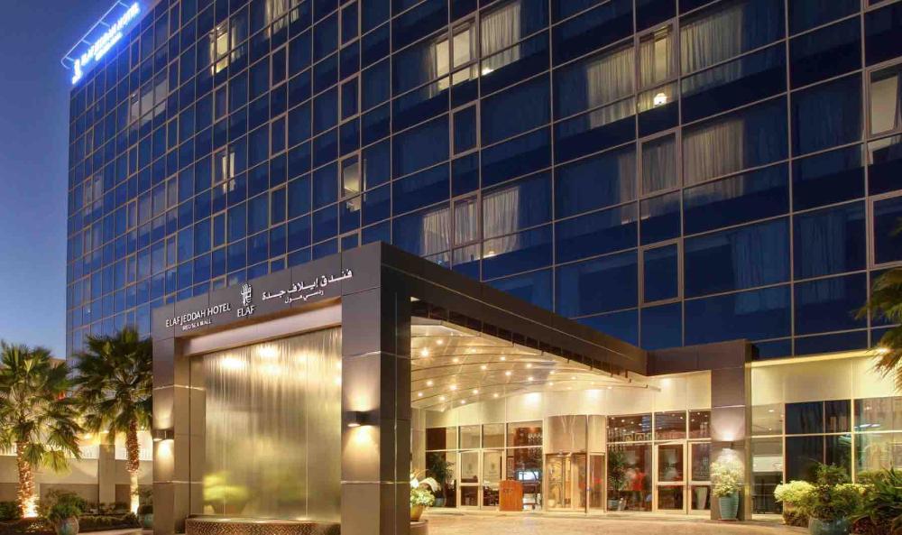 Hotels Elaf Group Makkah24 Http Mekkah24 Com Hotels Elaf Group Jeddah Hotel Modern Hotel