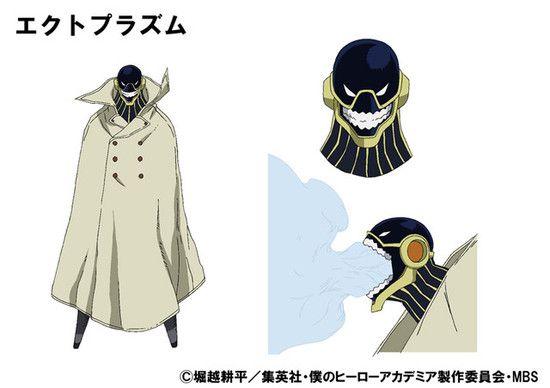 My Hero Academia Anime Reveals Character Designs For U A Teachers News Anime News Network Character Design Hero Hero Academia Characters