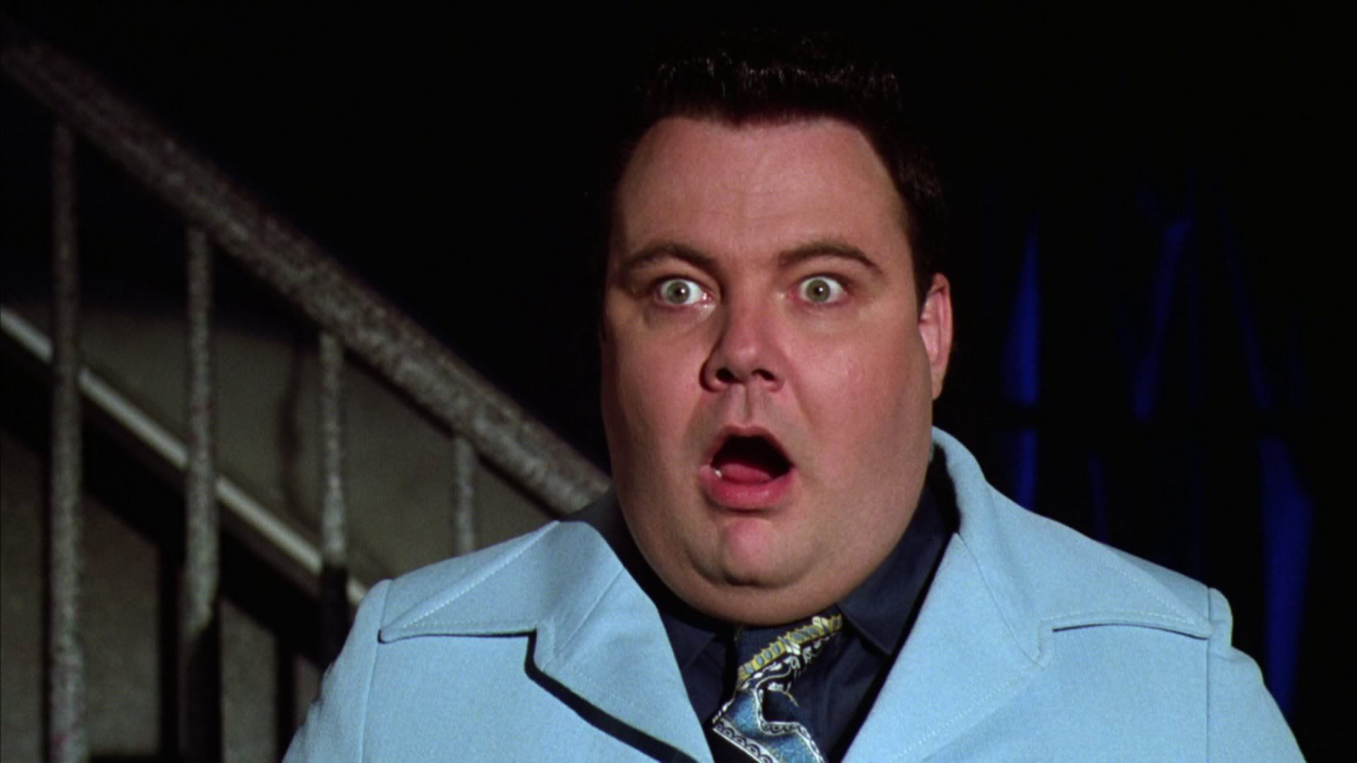 April 15 Glenn Shadix Otho in Beetlejuice Birthday facts