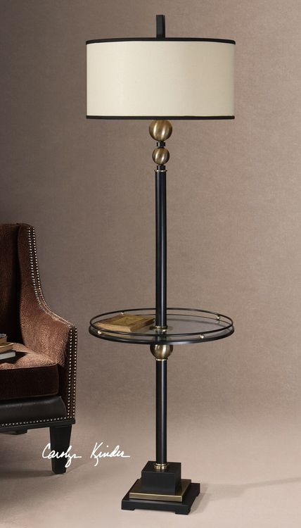 Revolution End Table Floor Lamp Floor Lamp Table Lamp Bedside