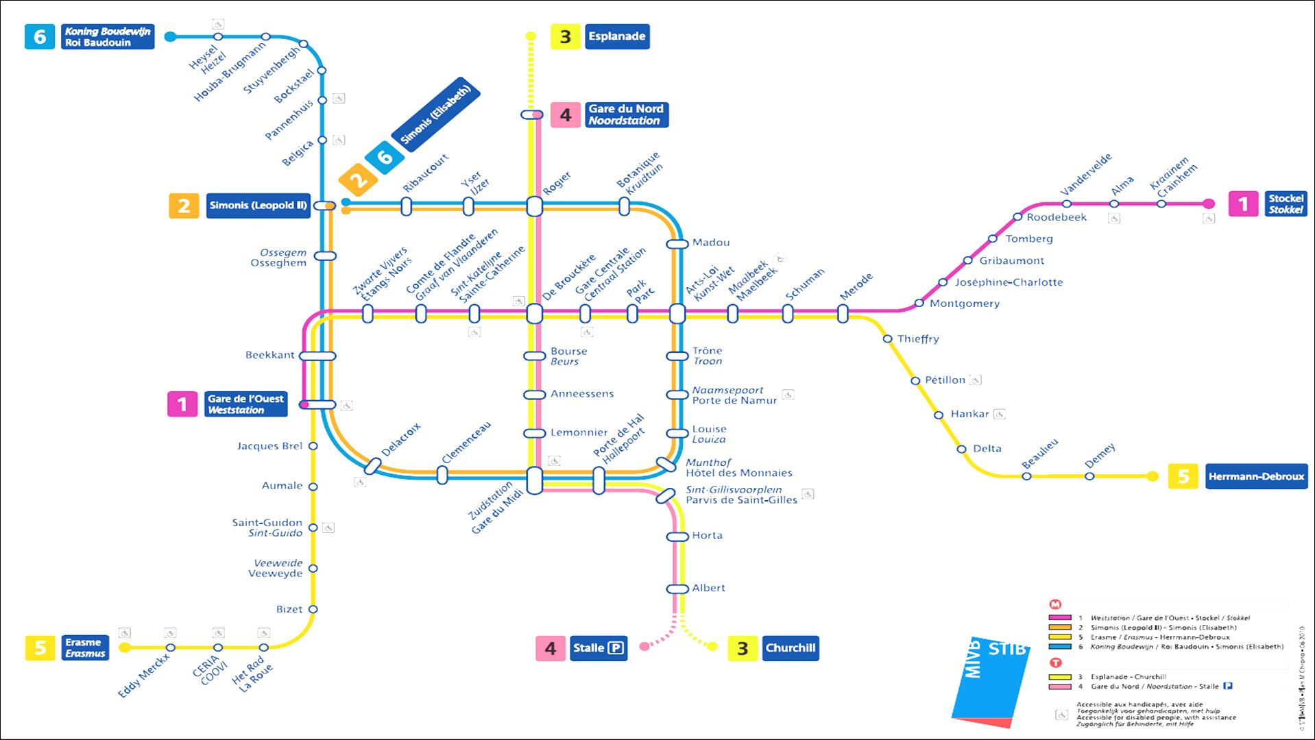 Metroscheme Com Brussels Subway Map Metro Scheme Fancy Transport In