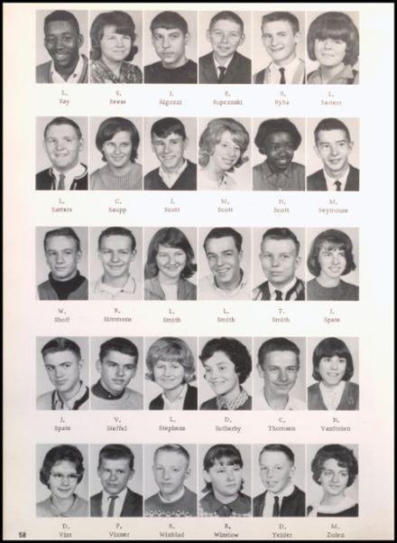 1965 Bangor High School Yearbook Yearbook High School Yearbook Yearbook Pictures
