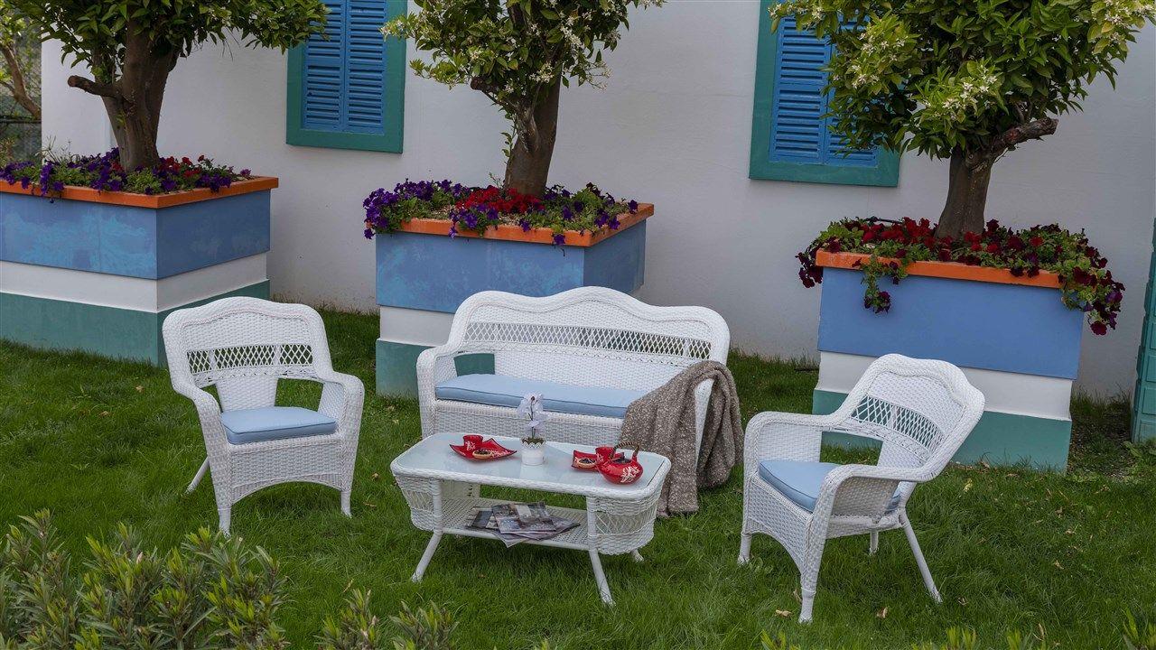 bellona mini bahce takimlari ve fiyatlari dis mekan mobilyalari bahce mobilya