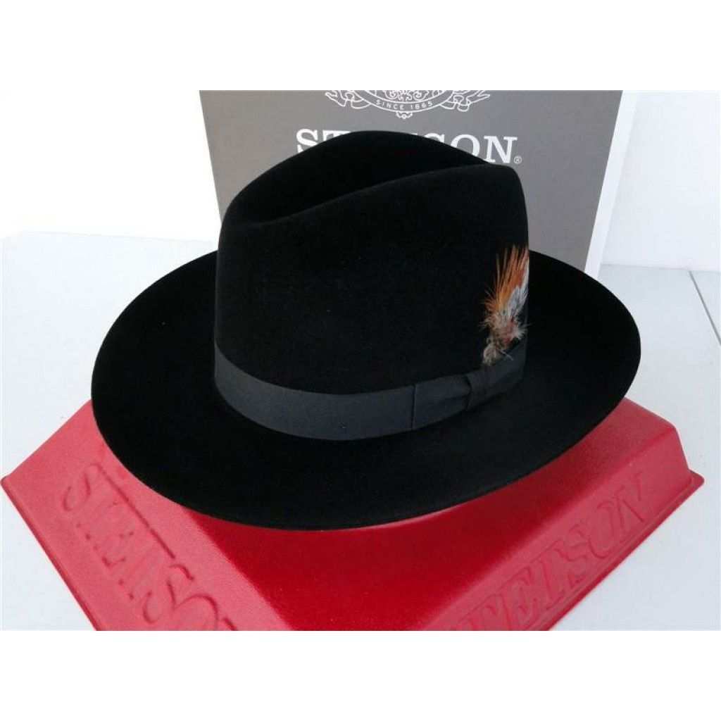 aa1402846281f Stetson Dress Hats