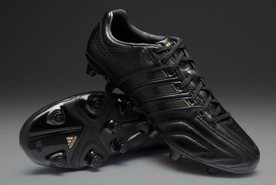 adidas adipure black gold