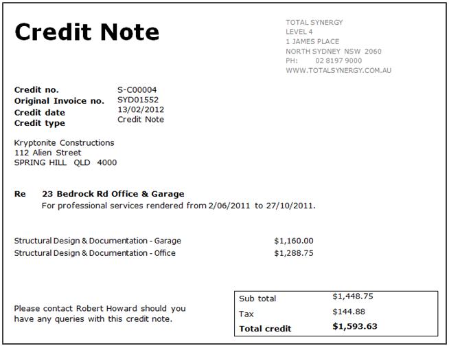 Credit note (credit memo) và Debit Note (Debit memo) là những loại chứng từ thường được sử dụng trong thương mại để điều chỉnh giá trị sai trên các chứng từ.