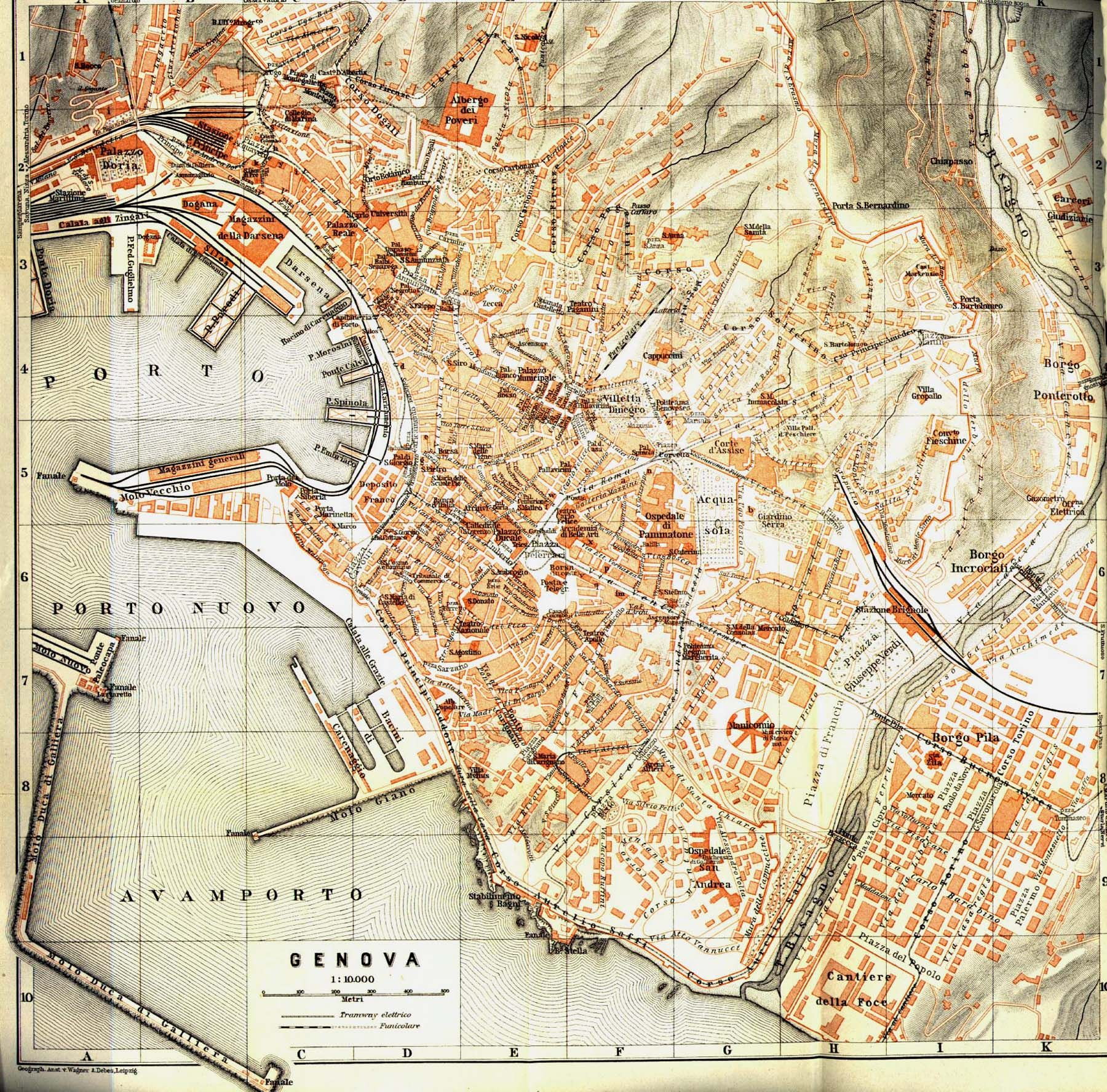 ville montreal vielle carte pdf