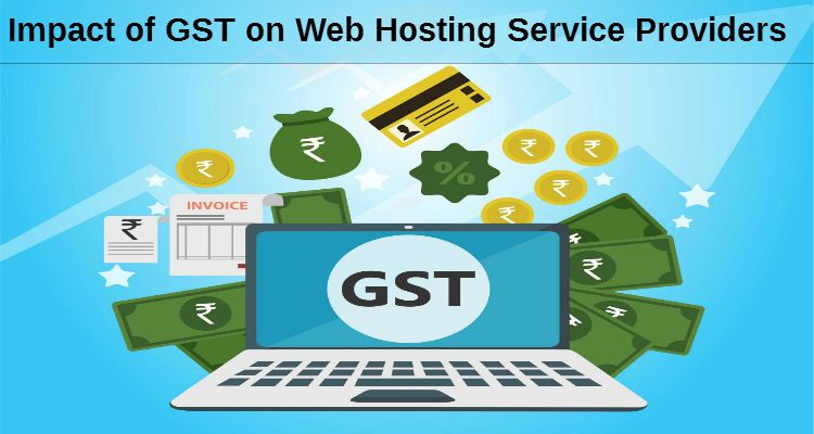 What Is Gst Rate On Web Design Web Development And Web Hosting Web Hosting Services Web Development Web Hosting