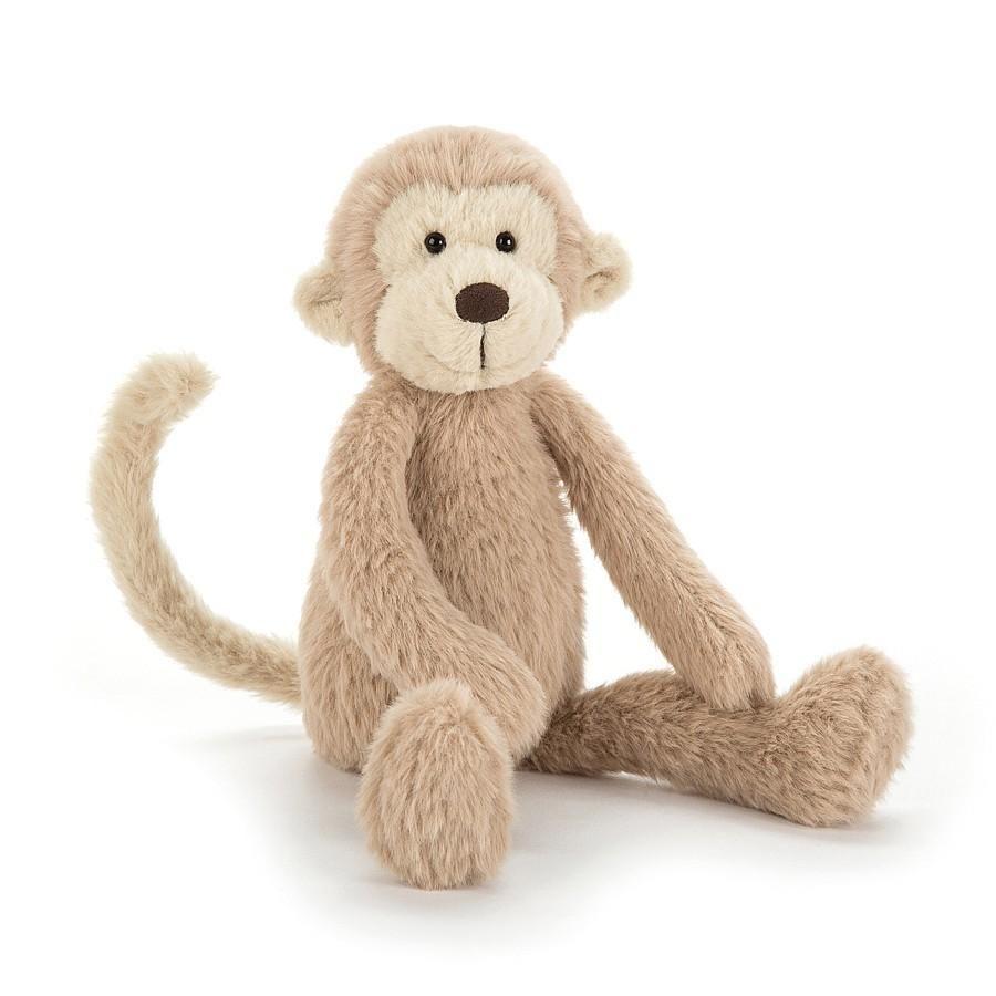 Jellycat Sweetie Monkey 12 Jungle And Wild Animals Teddy Bear Stuffed Animal Plush Stuffed Animals Jellycat