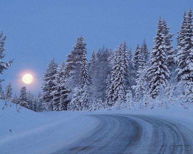 Pin By Michaela Anna Rygalski On I Love Winter Winter Scenery Winter Wallpaper Nature Wallpaper