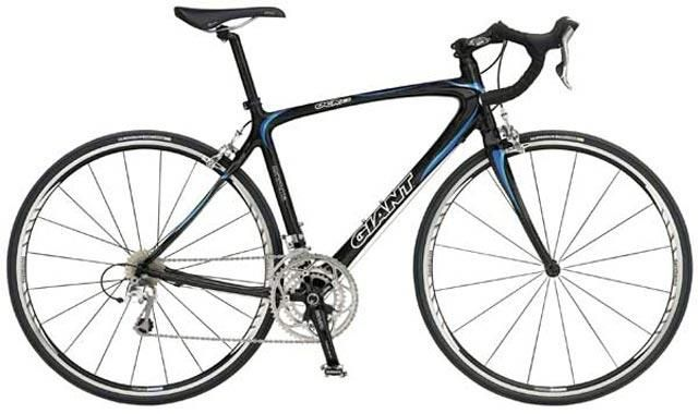 2005 Giant Ocr Composite 2 Bicycle Bike Road Bikes