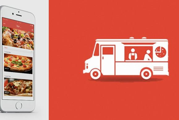 Explore Food Truck Business Ideas And More