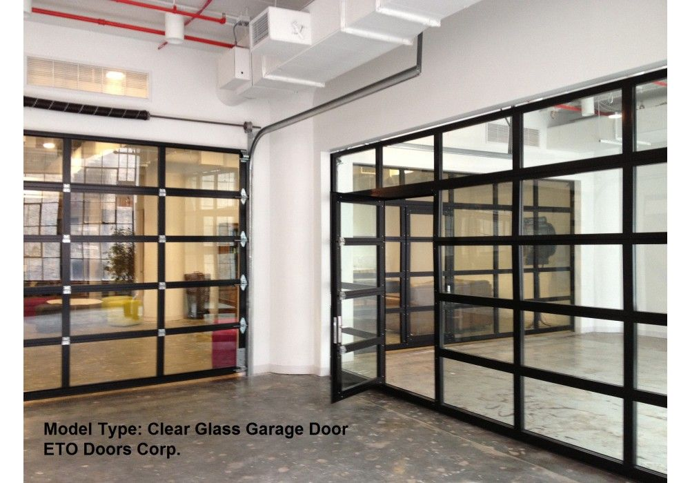 aluminum full view glass garage doors on restaurant full view aluminum u0026 clear glass garage