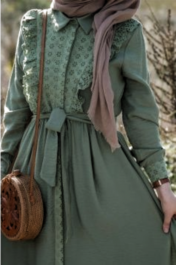 Tesettur In 2020 Muslim Fashion Dress Hijab Fashion Muslim Fashion