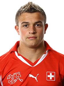 Xherdan Shaqiri Bayern Good Soccer Players Soccer Players International Football