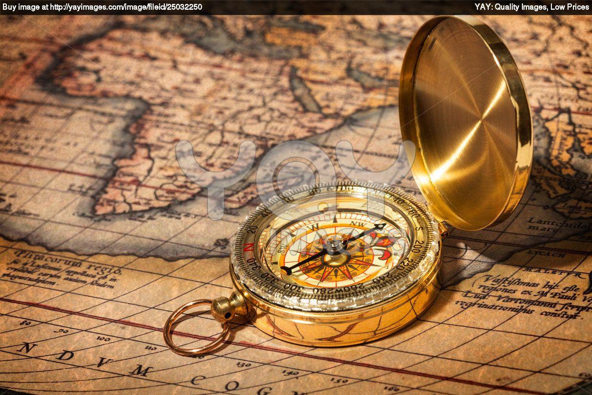 Old Vintage Pictures Google Search Vintage Compass Ancient Maps Pocket Compass