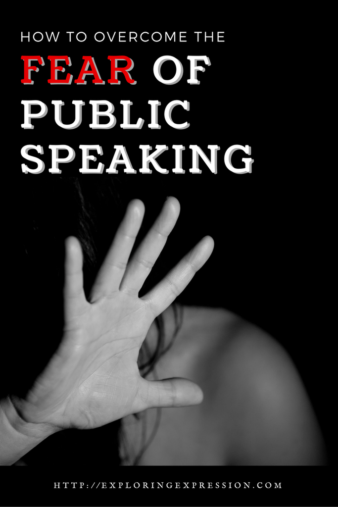 my best public speaking experience For a long time, i coped with my fear of public speaking by finding excuses not to do it but in 1995, when a group of young entrepreneurs asked me to present for them, i had a hard time saying no.