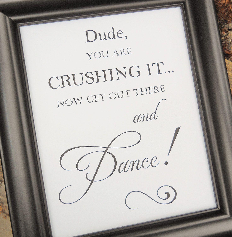 Wedding Sign, FUNNY Wedding BATHROOM SIGN, Wedding Signs