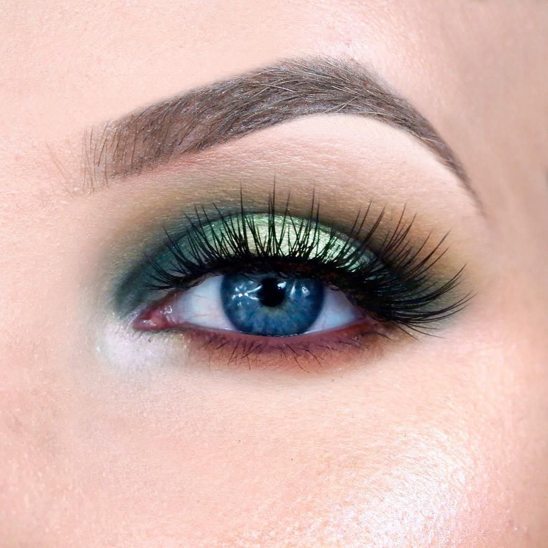 Fabulous eye makeup ideas - Anastasia Beverly Hills Subculture palette eyeshadow #eyemakeup #makeup #eyeshadow