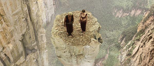 """""""Tarim le brave contre les mille et un effets"""" de Guillaume Rieu, programmé le 17/12 à 21h http://www.forumdesimages.fr/les-programmes/magique/le-complexe-de-frankenstein"""