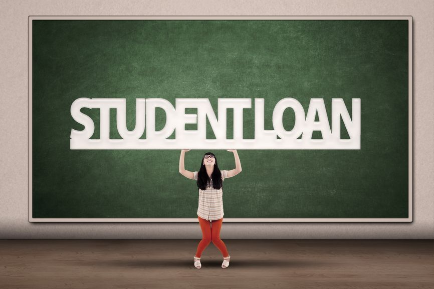 Are You Considering Refinancing Your Student Loans If So Here S