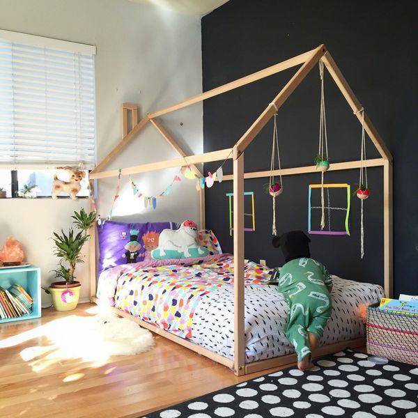 20 idées pour une chambre d\'enfant sympa et stylée   Chambre ...