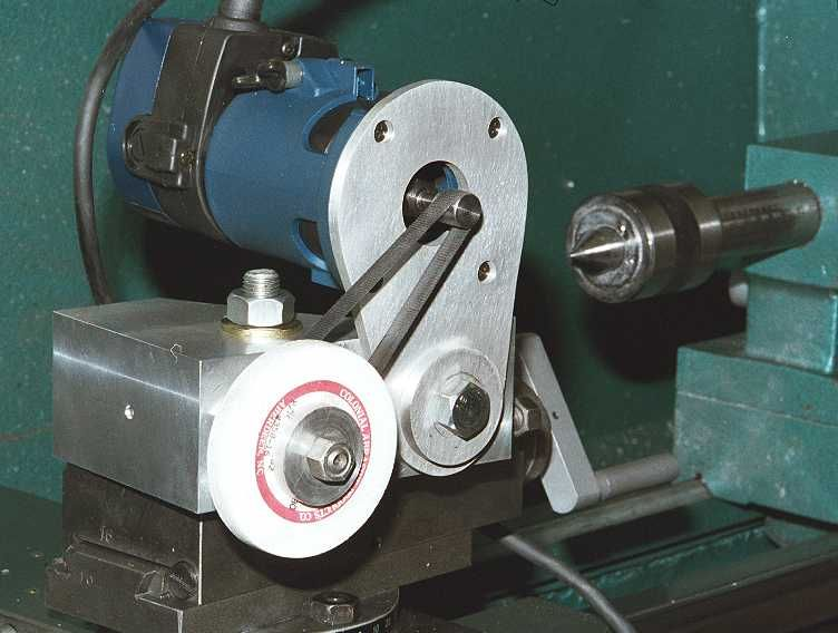 Toolpost Grinder Lathe Tool Post Grinder Drill In 2019