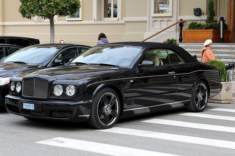 Bentley Azure_2024 Bentley mulsanne, Bentley car, Super cars
