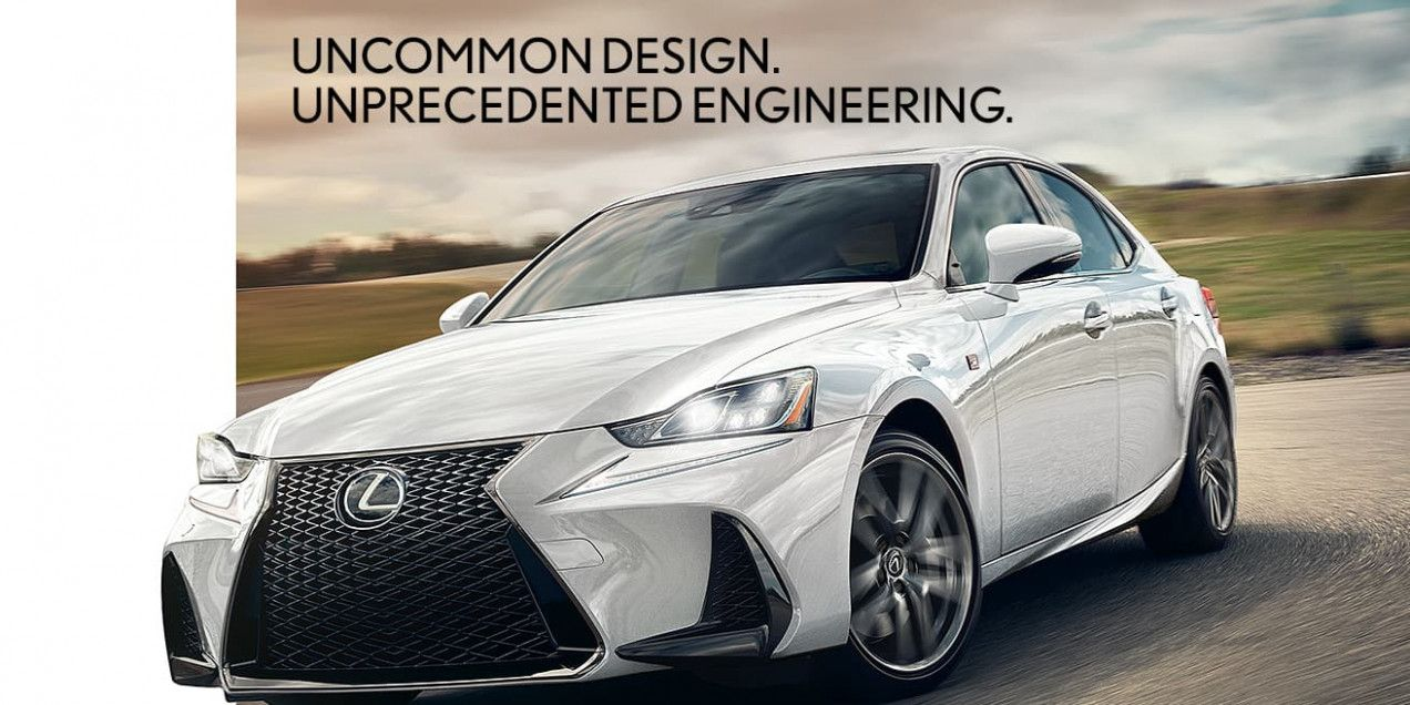 6 Picture Lexus Is 300 F Sport 2020 in 2020 Lexus sport