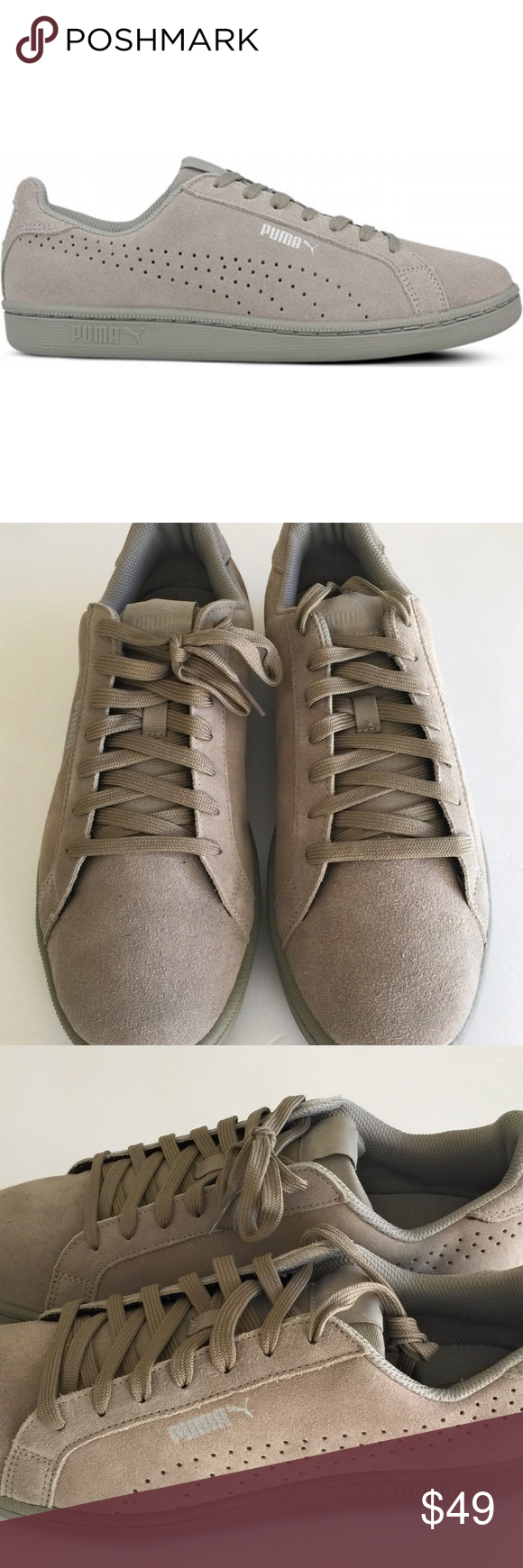 1a86603fe16 puma smash perf sd rock ridge puma smash perf sd rock ridge Puma Shoes  Sneakers