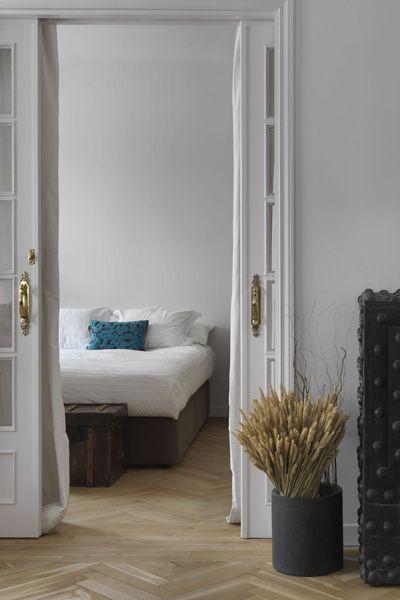 Habitación / Room.