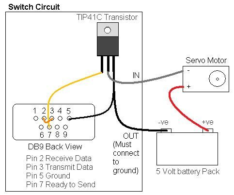 Transistor Circuits - Googleu0027da Ara  sc 1 st  Pinterest : transistor wiring - yogabreezes.com