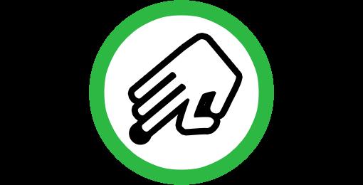 ルール4(石を打てない場所がある) | 囲碁のルール | 囲碁ゲームのルール解説サイト - やさしい囲碁入門講座