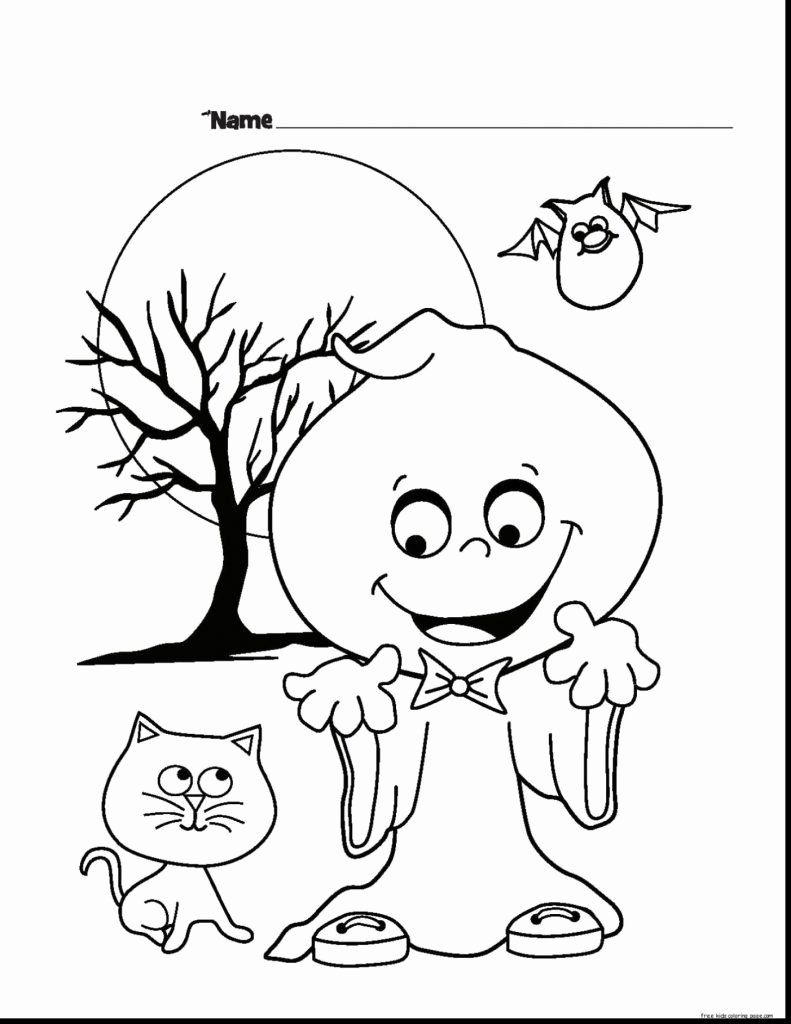Ghost Template Printable Halloween Decorations Halloween