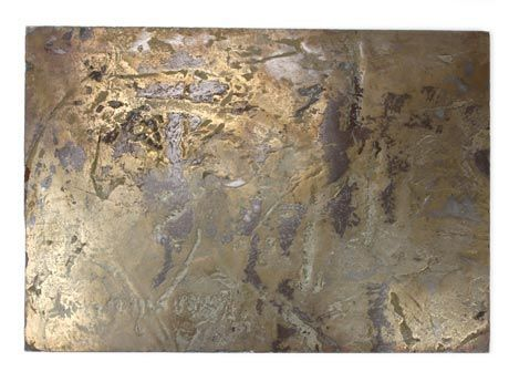 Stucco Pompeji echtmetallfarben spachteltechnik stucco pompeji nord hass hatje